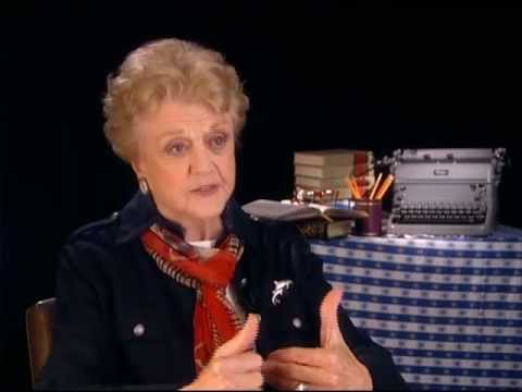Origin of a series - Interview with Angela Lansbury