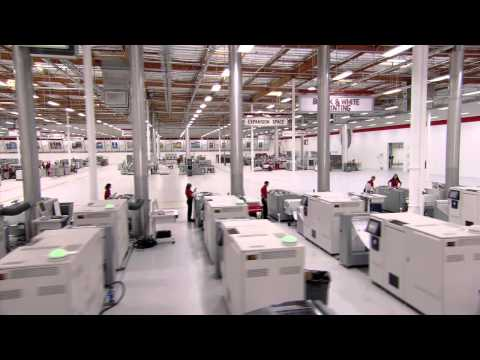 Transforming Book Production