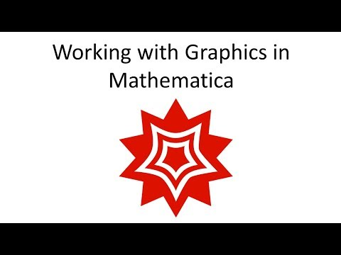 Working With Graphics In Mathematica