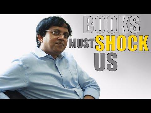 Babu gogineni speaks on Telugu literature