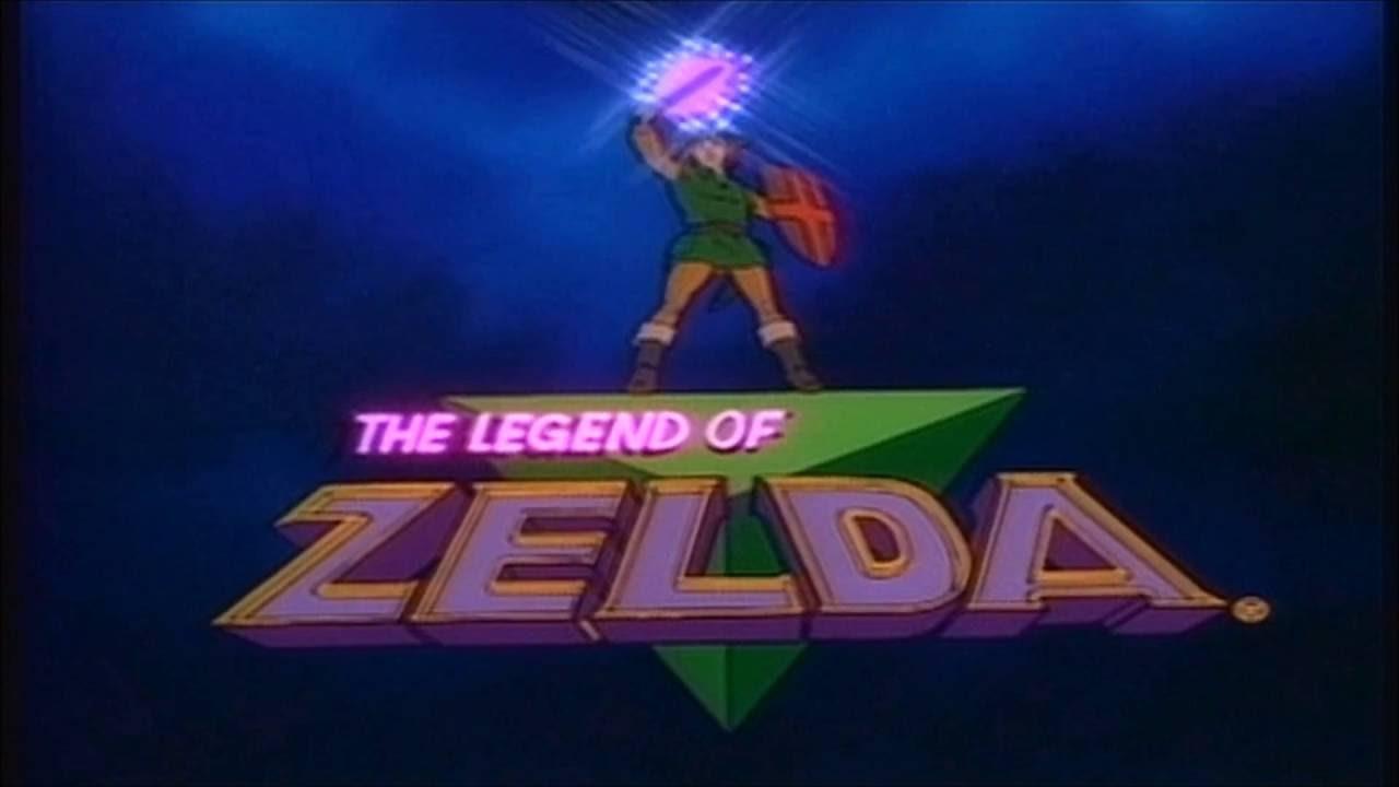 Kết quả hình ảnh cho the legend of zelda 1989