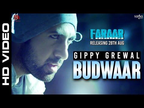 Budwaar | Gippy Grewal, Kainaat Arora | Faraar | Latest Punjabi Songs 2015 - Sagahits