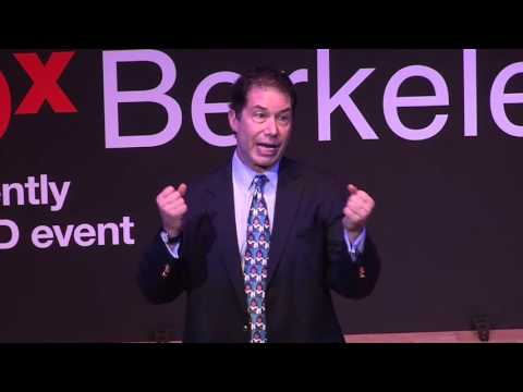 The Indispensable Marriage of Finance and Innovation | Bob Gries, Jr | TEDxBerkeleyPrep