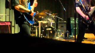 Esbat - Freezeng Moon @ Live 2011.04.02. /Puskin Művelődési Ház (Tatabánya)