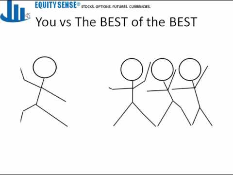 Equity Sense - Reflection on Trading