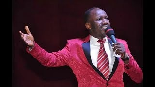 Apostle Suleman's Birthday Celebration  (Sun. 24th March, 2019)
