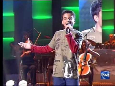 eurojunior - blas - sentir (tvei sep21 2004)
