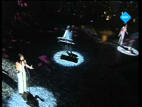 Piá prosefchi / Ποια προσευχή - Greece 1995 - Eurovision songs with live orchestra