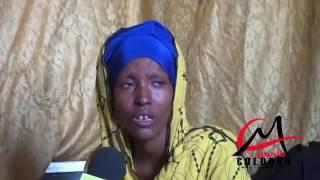 gabar somali ah oo qabta cudur ka hiv aids oo wareysi xanuun badan laka so qaaday magalada burco