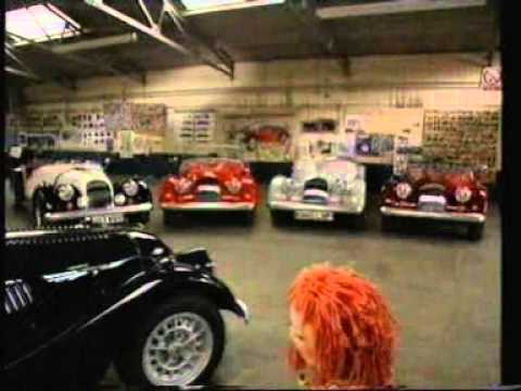 Tots Tv Cars