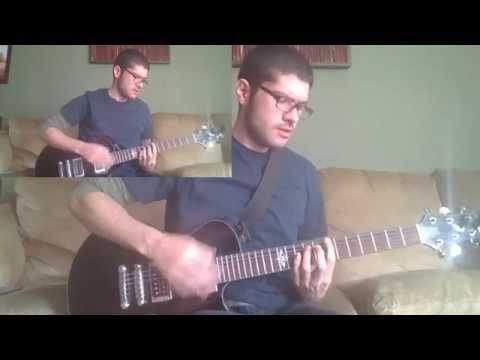 Fall Out Boy - Immortals (Guitar Cover) [lead & rhythm]