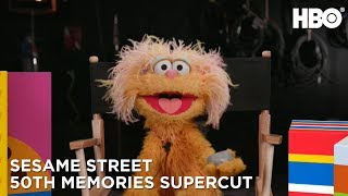 Sesame Street: 50 Years of Memories | HBO
