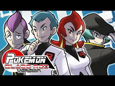 Pokémon BR/WB - Vs Team Rocket Executive [Black/White Soundfont]