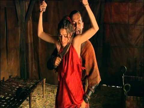 HISPANIA - Sabina salva a Nerea de ser violada - ANTENA 3 TV
