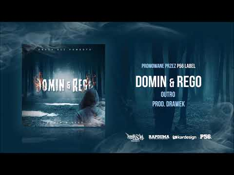13. Domin x Rego - Outro (Prod. Drawek)