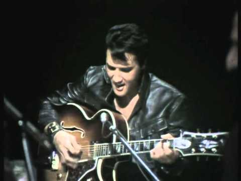 Elvis Presley - From A Jack To A King (Takes 4-5)