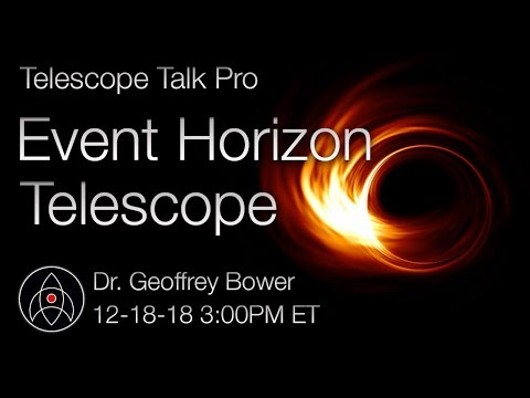 Imaging a Black Hole with the Event Horizon Telescope
