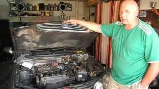 Отзыв владельца автомобиля Geely CK2 для интернет-магазина asiacars.com.ua(Автомобиль 2010г. выпуска. Пробег 185 000км. Работает в такси, режим