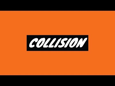 Collision Conf 2018 - Day one