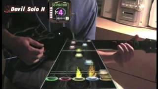 Revolution Deathsquad - Solo 100% Expert FC - Guitar Hero
