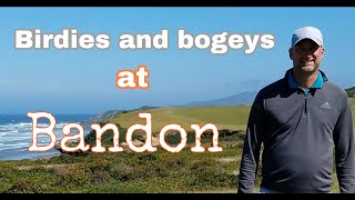 Bandon Golf Trip 2017