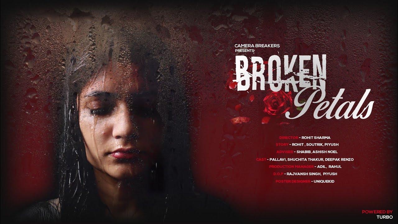 film noel 2018 youtube Broken Petals : Life Of A Girl After Rape! | Rape statistics in  film noel 2018 youtube