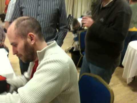 Area 8 Business Meeting & Chorlympiad, Warrington Sports Club - 25.02.11