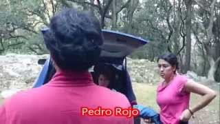 Escalada en Jilotepec (Edomex), video ok