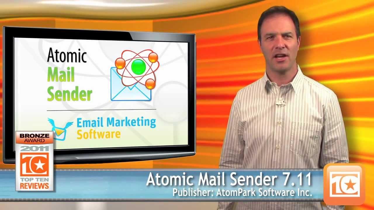 Atomic Mail Sender Review