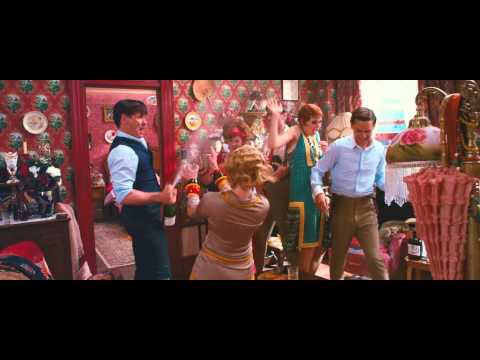 Happy Together (Filter) - The Great Gatsby Clip [HD]