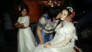 Цыганская свадьба в Нижнем Новгороде 23.07.2016. Герман и Катя - часть 21
