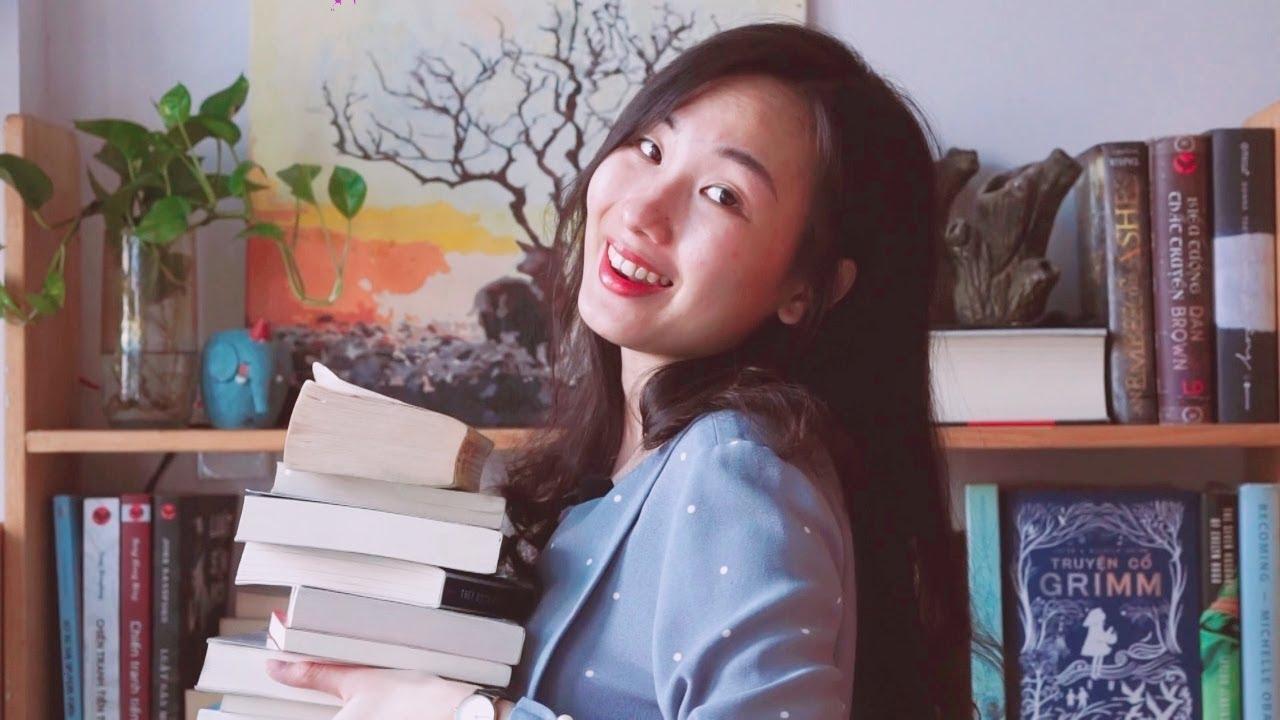 Sách mới tháng 6 | Hương Đeo Niềng