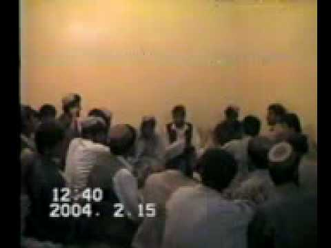 pashto mast song of bandar ziarat pashtonistan