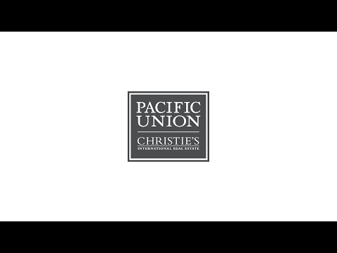 Pacific Union   80 Via Los Altos Tiburon,CA