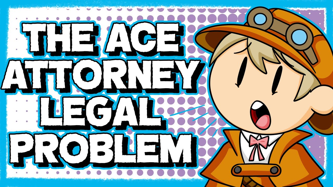 Why Great Ace Attorney Couldn't Be Localised Sooner