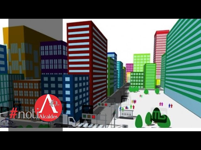 NotiAlcaldes: Sedatu, gobiernos estatales y municipales firmarán convenio para desarrollo urbano