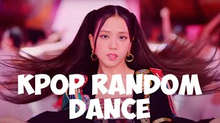KPOP RANDOM PLAY DANCE [POPULAR SONGS/ICONIC]