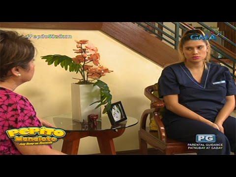 Pepito Manaloto: Magbabakasyon muna si Berta