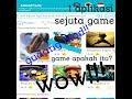Wow Viral!!!, - Satu Aplikasi Segudang Game Cheat - Mobpark