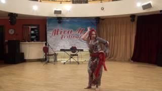 видео Оксана Арбатская