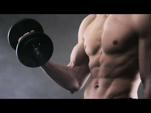 How To Get Big Biceps In 1 Week At Home Without Equipment