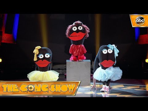 Box of Clowns – The Gong Show