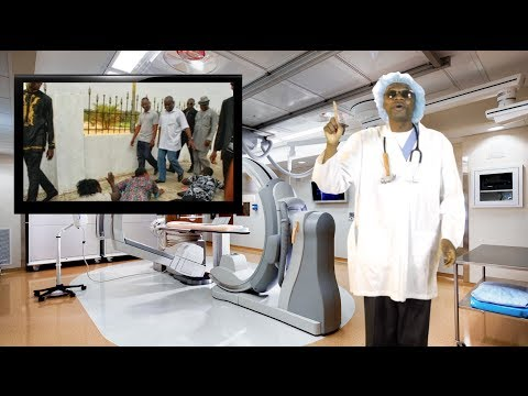 Dr. Damages Episode 128 (Gen. Aliyu Gusau Vs the Service Chiefs)