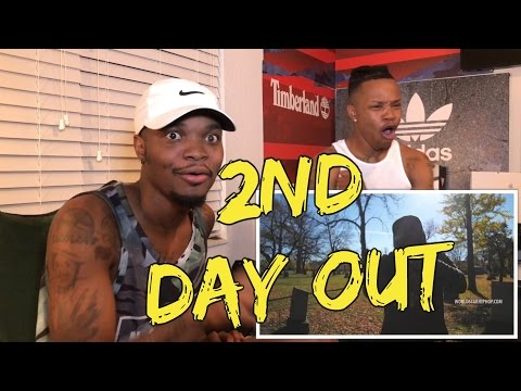 """Tee Grizzley """"Second Day Out"""" (WSHH Exclusive - Official Music Video)  (( REACTION )) -LawTWINZ"""