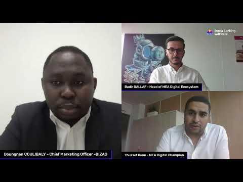 Interopérabilité entre les mobile money et les comptes bancaires