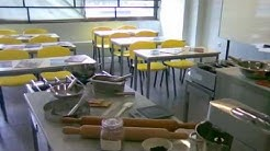 Marantoni school furniture. desks, chairs, markerboards, 2014