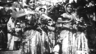 Aandhiyan - Songs Collection - Dev Anand - Nimmi - Kalpana Karthik - K N Singh - Ali Akbar Khan