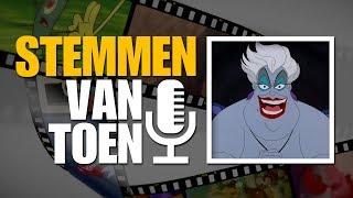 De stem van 'Ursula' - Nelly Frijda