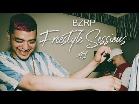 KODIGO || BZRP Freestyle Session #1