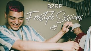KODIGO || BZRP Freestyle Session #1